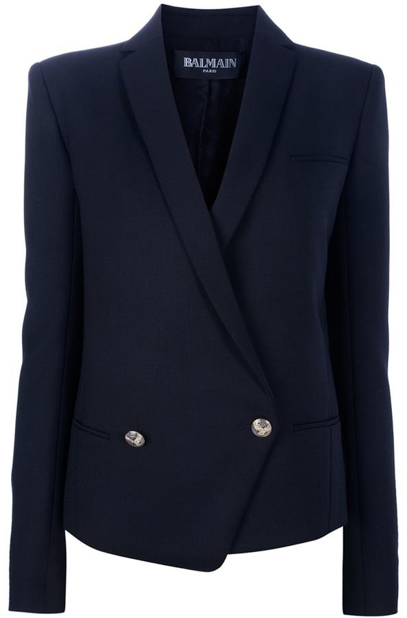 Balmain Tailored blazer