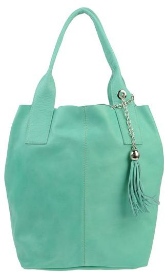 Nardelli Large leather bag