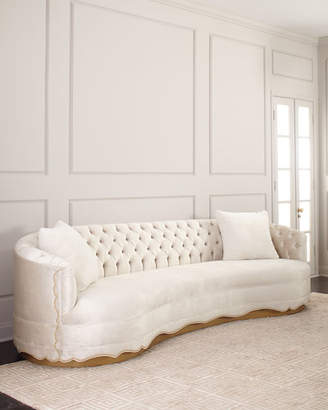 Haute House Analise Sofa 126""