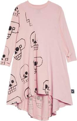 Nununu Skull Robot Dress