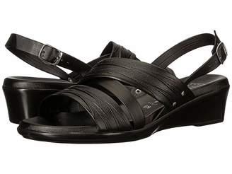 Italian Shoemakers Maxi Women's Shoes