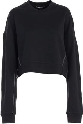 Y-3 Y 3 Yohji Yamamoto Adidas Yohji Love Sweater