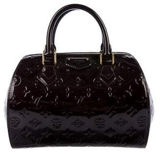 Louis Vuitton Vernis Montana Bag