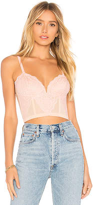 Cosabella Soft Cropped Bustier