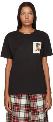 UNTITLED Bianca Chandon Black Tom Bianchi Edition Untitled, 376 T-Shirt