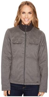 Prana Showdown Jacket Women's Coat