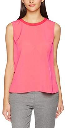 J. Lindeberg Women's Emily Vest Tops,(Manufacturer Size:38)