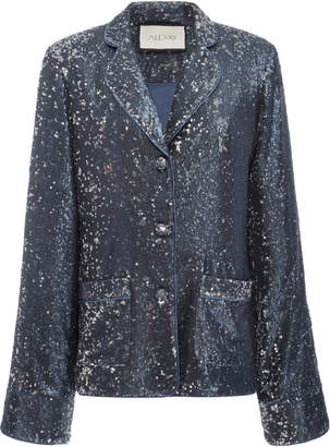 Alexis Ripley Sequin Jacket