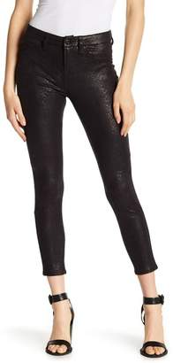 7 For All Mankind Tonal Gwenevere Ankle Skinny Jeans