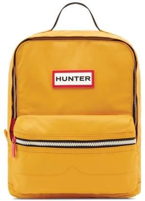 Hunter Water Resistant Nylon Backpack