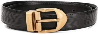 Louis Vuitton Pre-Owned Buckle Ceinture Belt