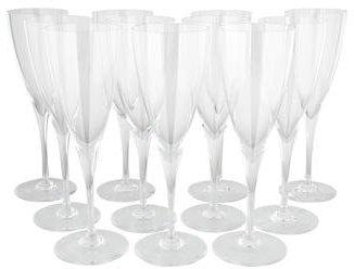 BaccaratBaccarat Dom Perignon Water Goblets