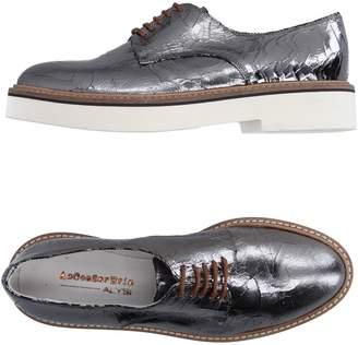 Chaussures - Chaussures À Lacets Alysi dEjn2eava