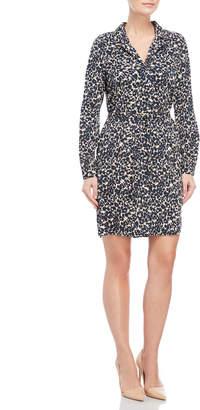 Vero Moda Katherine Wrap Dress