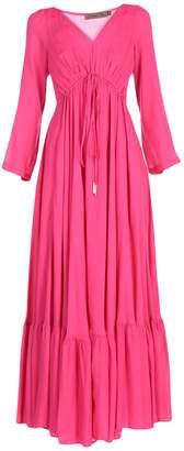 Mariagrazia Panizzi Long dresses - Item 34884332GM