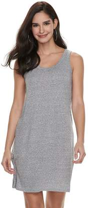 Rock & Republic Women's Scoopneck Tank Dress