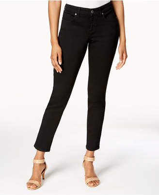 Style&Co. Style & Co Ultra-Skinny Ankle Jeans, Created for Macy's