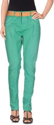 Manila Grace DENIM Denim pants - Item 42480624TE