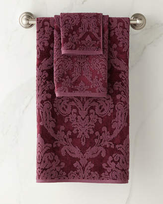 Riverside Damask Bath Towel