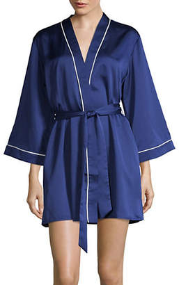 Kate Spade Dream A Little Dream Short Robe