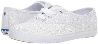 Kate Spade Keds x Bridal Champion Glitter Women's Shoes