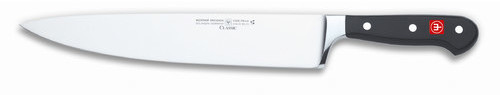 Wusthof Classic Cook's Knife Blade Length: 10""