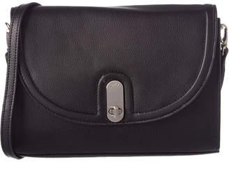 Sorial Noah Leather Clutch