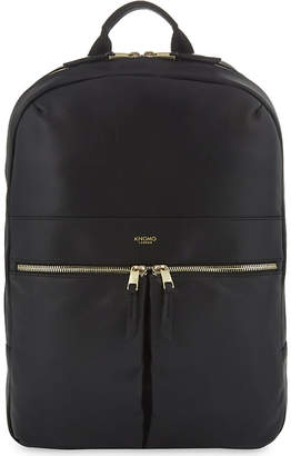 Knomo Mayfair Beaux leather backpack