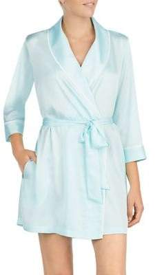 Kate Spade Happily Ever After Short Bridal Robe