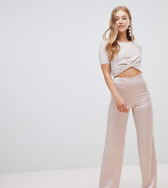 New Look Satin Pants