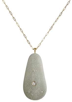 Cvc Stones Women's Beenie Man Necklace