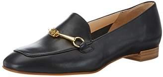 Högl 3-10 1510 0100, Women's Loafers,(40 EU)