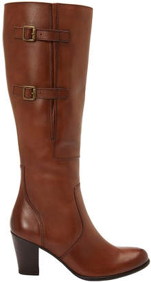Victor Mid Brown Glove Boot