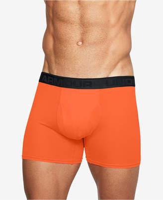 """Under Armour Men's Threadborne Microthread 6"""" Underwear"""