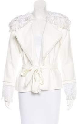 Alexis Long Sleeve Kimono Jacket w/ Tags