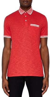 Ted Baker Dalmat Space Dye Regular Fit Polo