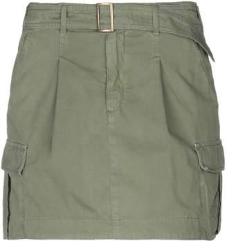 40weft Mini skirts - Item 35394070XP