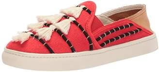 Soludos Women's Tassel Slip ON Sneaker