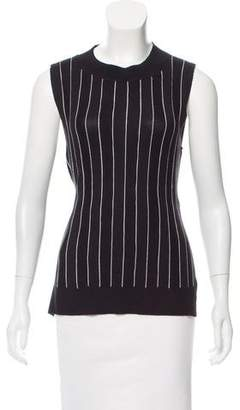 Veda Striped Sleeveless Top w/ Tags