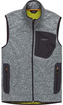 Orvis Windproof Sweater Fleece Vest - Men's