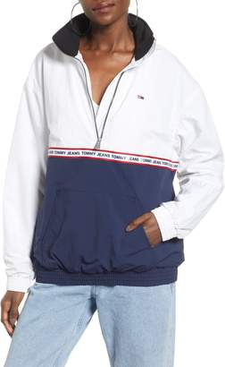 Tommy Jeans TJW Logo Tape Pullover