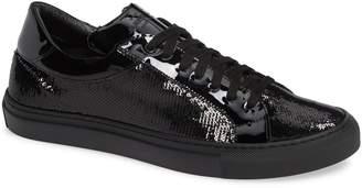 Jared Lang Rome Sequin Sneakers