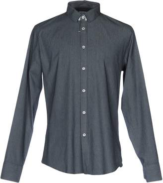 Bikkembergs Shirts - Item 38674120TF