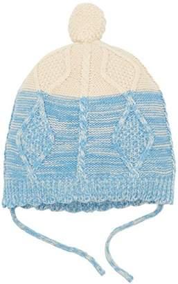Benetton Baby 1370Q029N Hat,(Manufacturer Size:62)