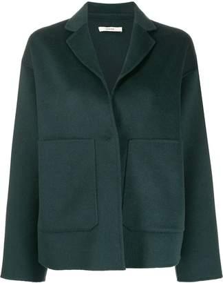 Odeeh oversize pocket jacket