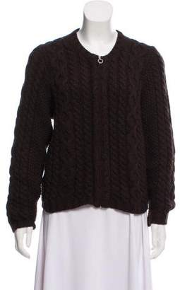 Malo Knitted Cashmere Sweater