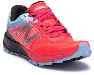 New Balance 910v4 Trail Running Sneaker - Wide Width Available