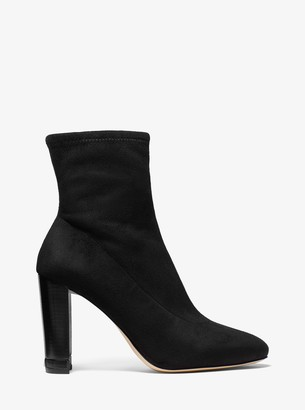 MICHAEL Michael Kors Mandy Stretch Ankle Boot