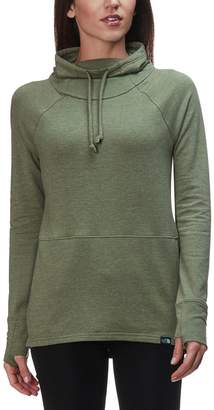 The North Face Terry Funnel Neck Sweatshirt - Women's