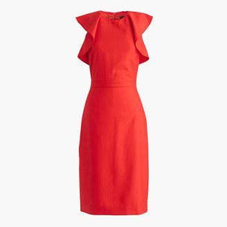 Petite Monday dress $148 thestylecure.com